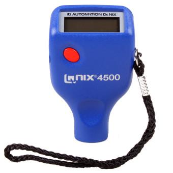 Толщиномер QuaNix (QNIX) 4500 поверка