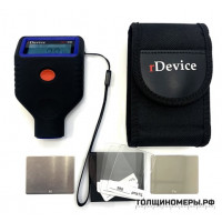 Толщиномер rDevice RD-990 lite