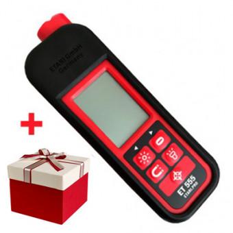 Толщиномер ETARI ET-555 pro