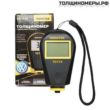 Толщиномер Horstek TC-715
