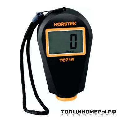 Толщиномер Horstek TC-715 фото