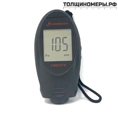 толщиномер Sinometer CM802FN