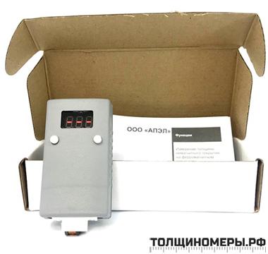 Толщиномер ИТ-1